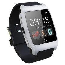 Bluetooth SmartWatch U Pro UX Schrittzähler Pulsmesser Uhr Smart Fitness Bluetooth Uhr Saleep Monitor Für Android IOS