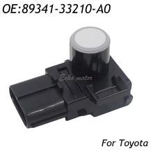 Новый 89341-33210-A0 89341-33210 PDC Датчик Парковки Обратный Assist для Toyota 188400-2810