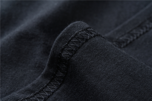 Hot sale New 2019 Summer Fashion T Shirts Rihanna T-Shirt men 100% cotton Black pop  Men's Tshirt Tee Size S to 3XL streetwear 6
