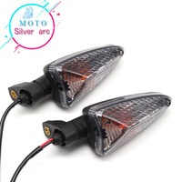 Motorcycle Front / Rear Turn Signal Indicator Light For BMW F765GS BMW R1200 RS BMW F800 R