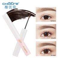 CHIOTURE Mascara Eyelashes Lengthening Curling Waterproof Rimel Colossal Maquiagem Cilios Makeup Maquillage Maskara Wimpers
