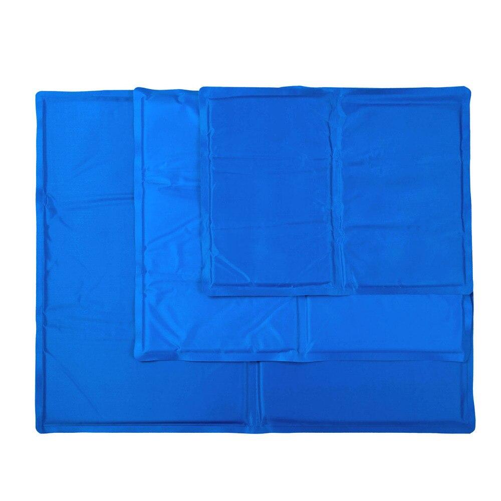 Mogoko 1x Pet Cool Mat Pad Dog Self Cooling Bed Cooler