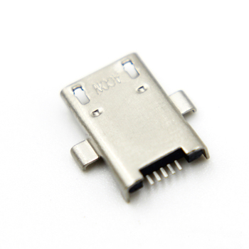 10pcs/lot Hot selling! Micro USB connector For ASUS Memo Pad 10 ME103K K01E ME103 K010 K004 T100T Charging port Mini USB jack image