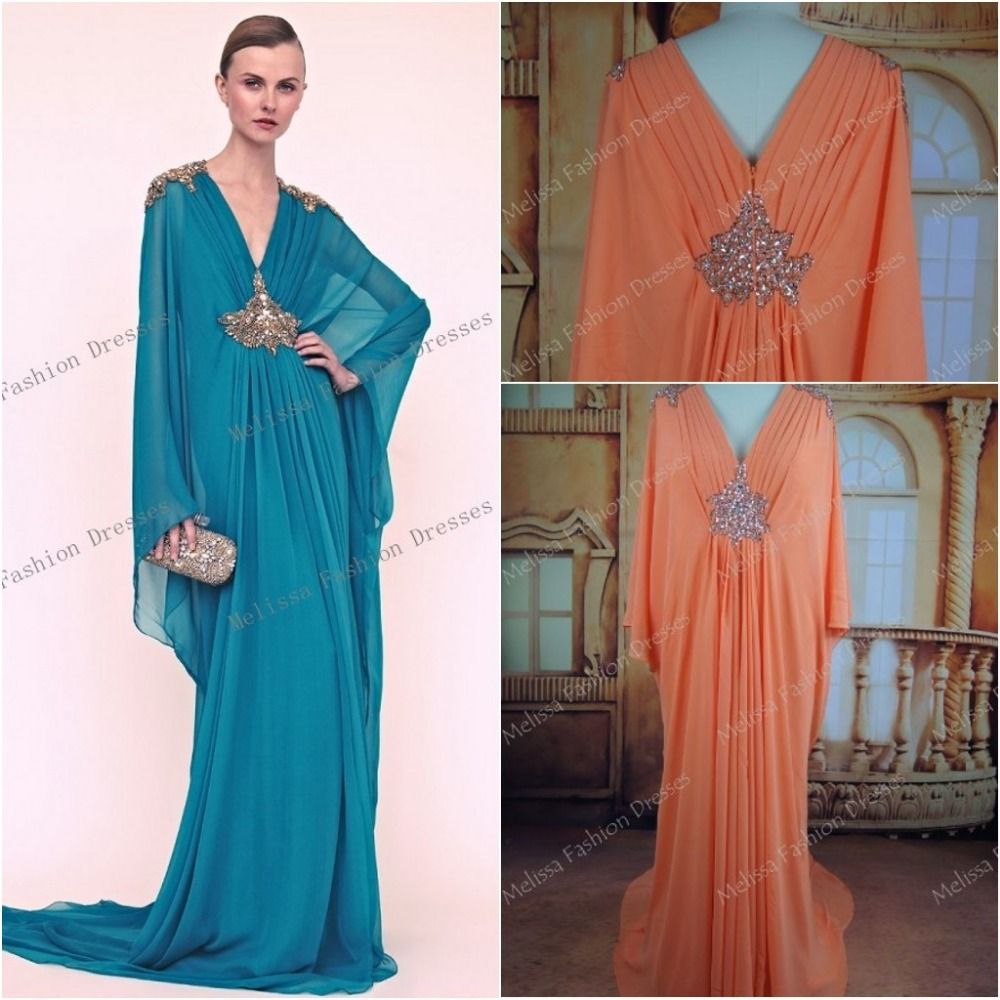 Attractive Arabic Party Dresses Gift - All Wedding Dresses ...
