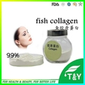bulk 99% pure fish collagen powder for drink for skin 900g/lot  free shipping