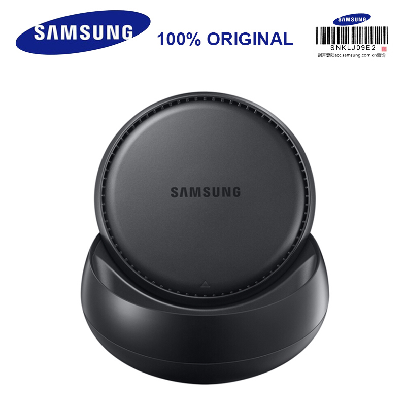 Original SAMSUNG DeX Station EE-MG950 Desktop Experience with LAN HMDI USB 2.0 for Galaxy s8 S8+ NOTE 8 Note 8 Box NEW