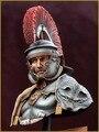 Бесплатная Доставка 1/10 Масштаб Смолы Бюст Римских Полководцев