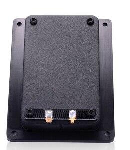 Image 2 - Sounderlink 1PC 60W high power Air motion tweeter transducer transformer AMT ribbon tweeter speaker full middle range