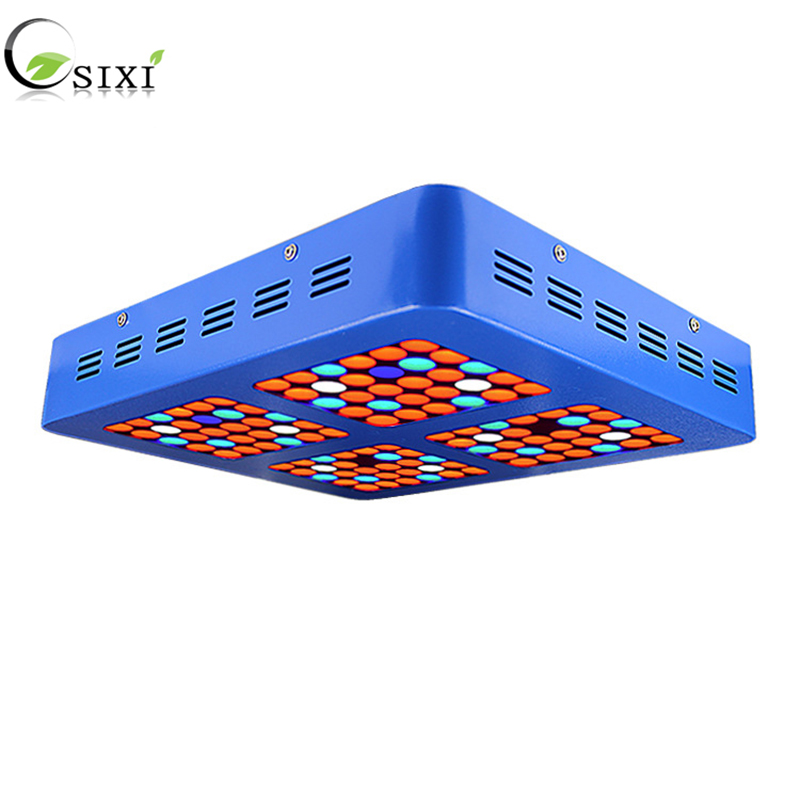 led grow light 1200W 600W full spectrum indoor greenhouse vegetable cultivation cultivation growth lamp