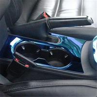 Sistema de Controle de automóvel Modificado Engrenagem Copo Interior Peças de Modificação Da Forma Cobre 12 13 14 15 16 17 18 PARA Volkswagen jetta