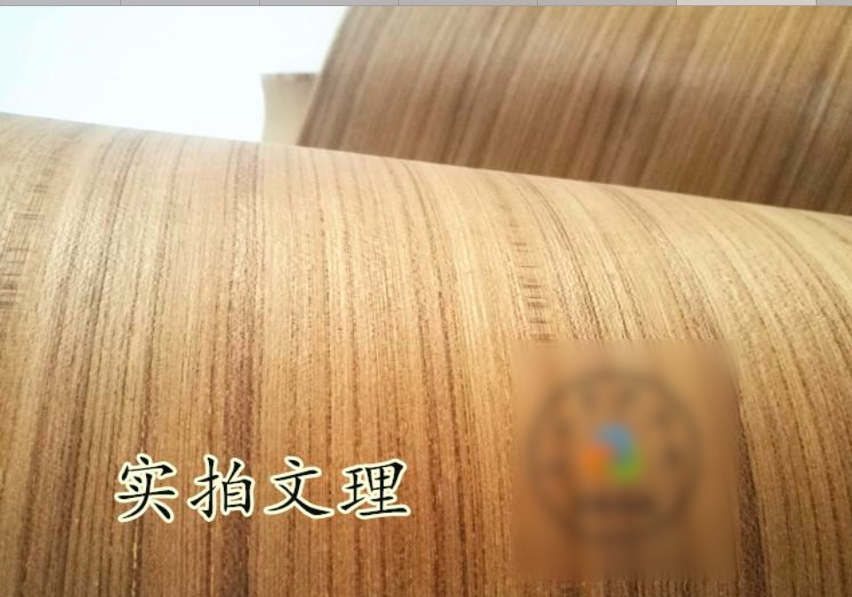Teak Thickness:0.25mm Furniture USD 3