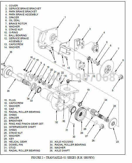 New Hyster Repair Manuals PDF 2017 for FULL SET version