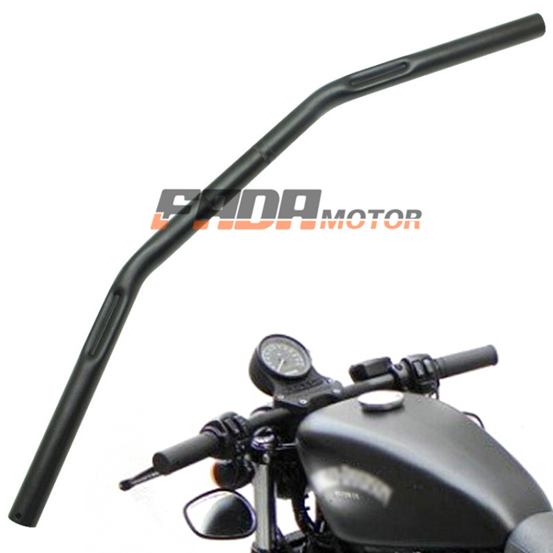 Refit Metal Motorcycle Handlebar For Harley Davidson XL 883 1200 Dedicated Free Shipping