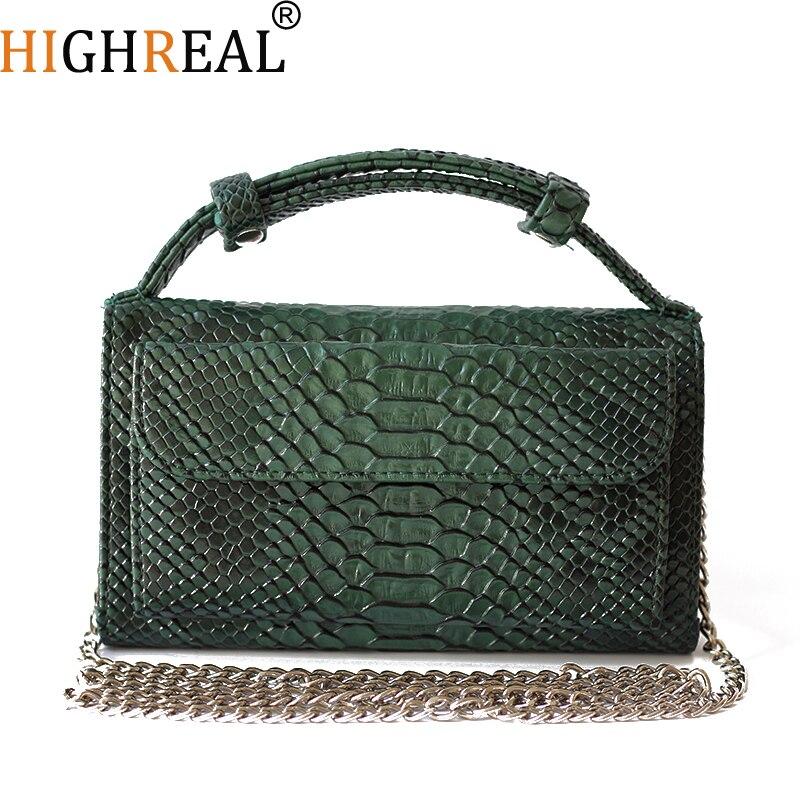 highreal-women-bags-genuine-leather-handbags-luxury-shoulder-bags-for-women-designer-animal-crocodile-pattern-phone-clutch