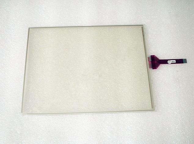 Original for GT/GUNZE USP 4.484.038 G-34 Touch panel ,touchpad