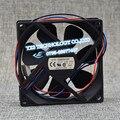 DSB0912H 9025 dc12V A 2 cables 9 cm para el caso super silent arrullo fan