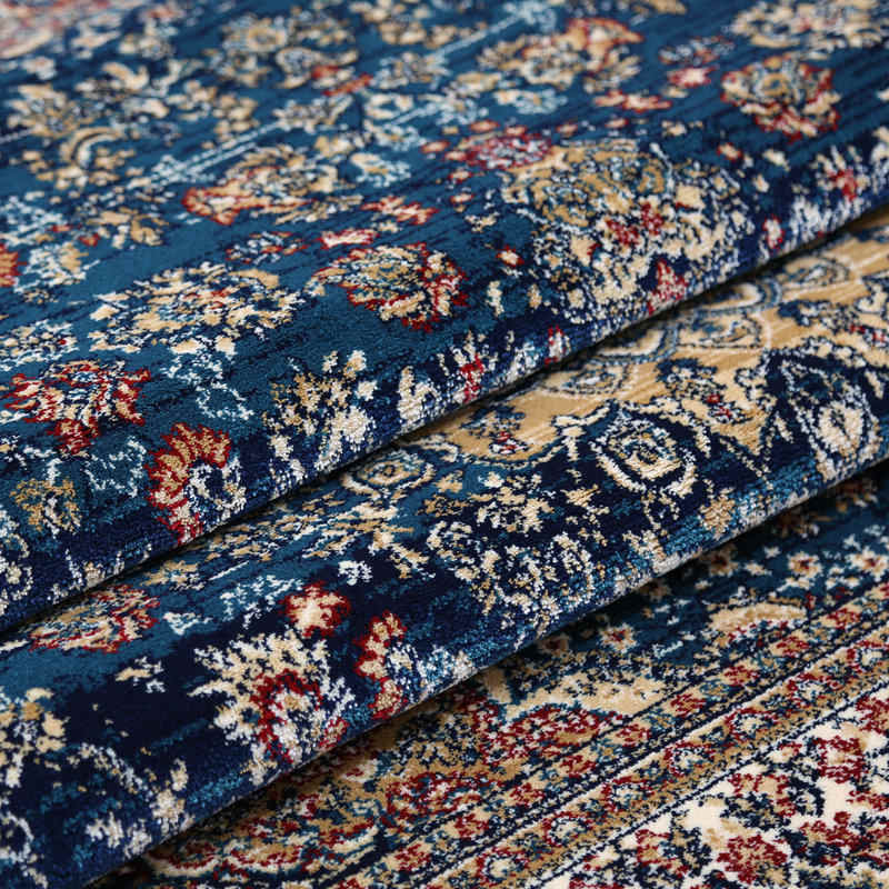 Imported Iran Persian Carpet Living Room Home Bedroom 100 Polypropylene Rug Sofa Coffee Table