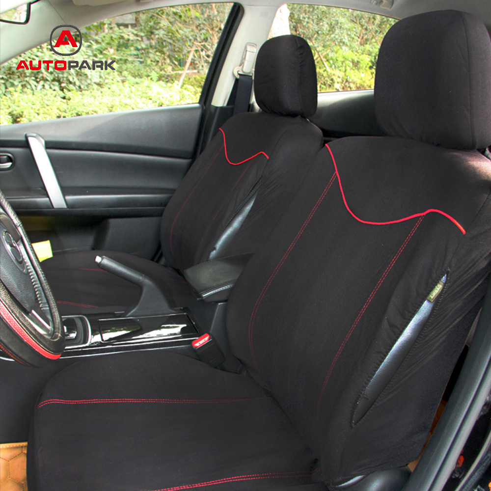 car style 9pcs waterproof car seat covers for car seats universal cover seat car seat protection. Black Bedroom Furniture Sets. Home Design Ideas