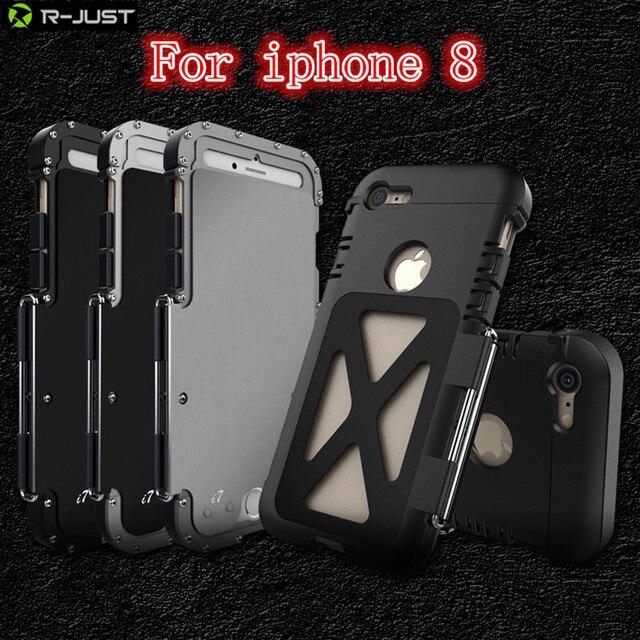iphone 8 case steel