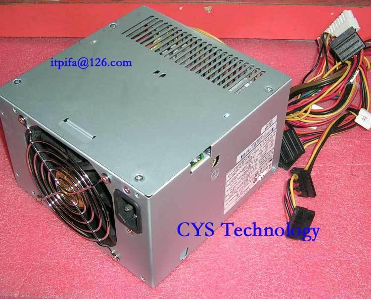 Free shipping CHUANGYISU for 365W DC7900CMT DC7800CMT Power Supply 437357 001 437799 001 PS 6361 4