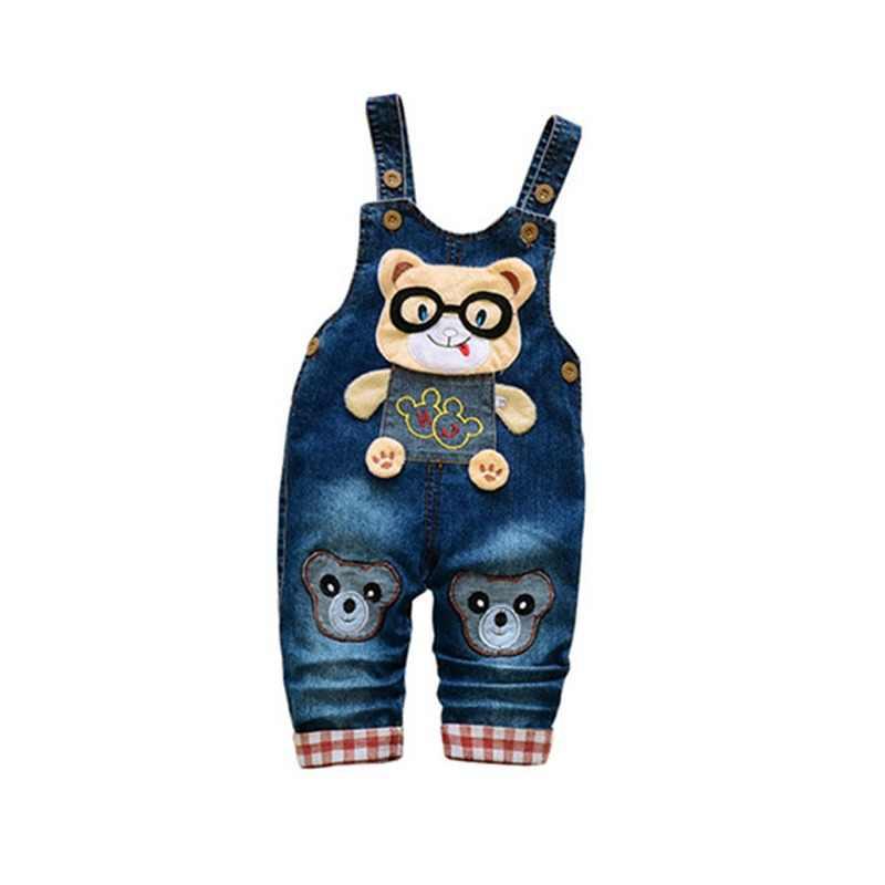 9945374189 Bibicola primavera otoño niños jeans en general ropa niños Denim Pantalones  Niño de los niños de