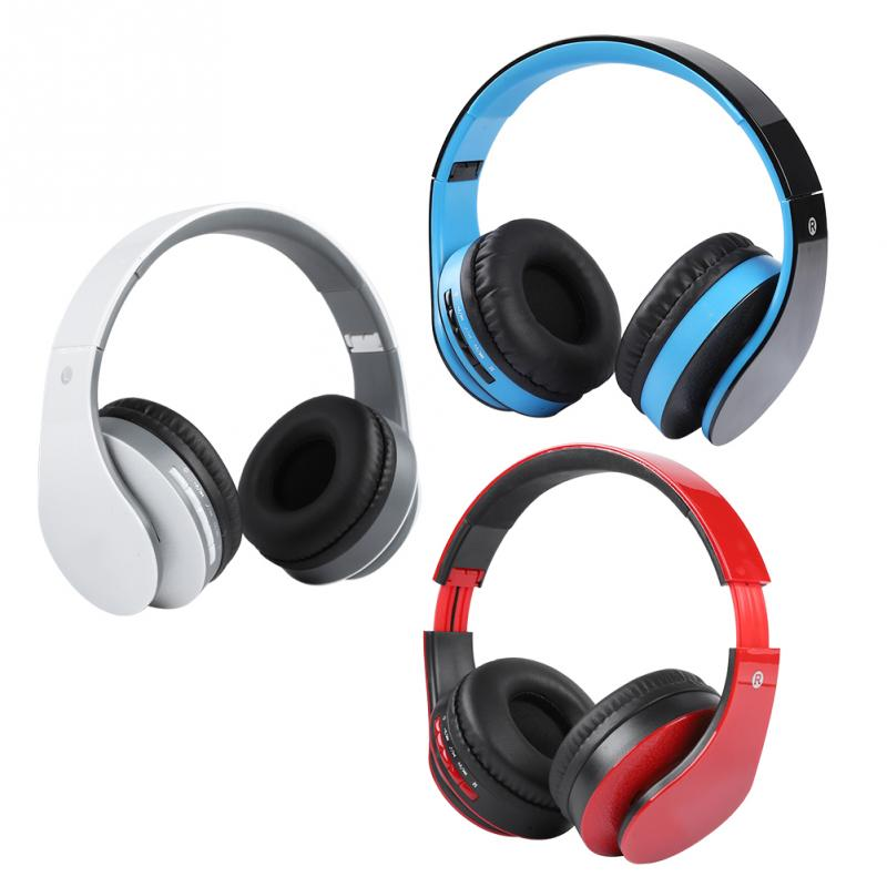 Wireless Stereo Headsets Bluetooth 4.0 Headphones Wireless Headphones Noise cancelling Mic headphones headsets Earpiece new