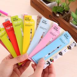 Mini cute kawaii cartoon animals cat panda memo pad sticky notes memo notebook stationery note paper.jpg 250x250