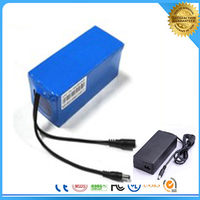 10pcs Ebike Lithium Battery 12V Electric Bicycle Battery 18650 12v 15ah Lithium Ion Battery Pack For
