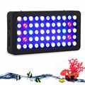 Good selling newest  165W Led Aquarium Light high lens Quality aquarium led lamp with dimmalbe for Coral reef Fish pet Tank