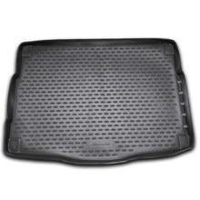 Для Kia Ceed 5D 2013-2017 хэтчбек Премиум оборудование Автомобильный багажник коврик элемент NLC2543B11