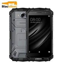 DOOGEE S60 Lite 휴대 전화 IP68 방수 견고한 MT6750T Octa Core 4GB + 32GB 안드로이드 7.0 5.2 인치 터치 스크린 NFC 스마트 폰