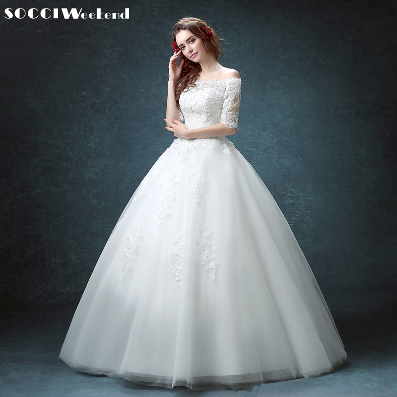 Online Buy Wholesale french luxury wedding dress from China french ...