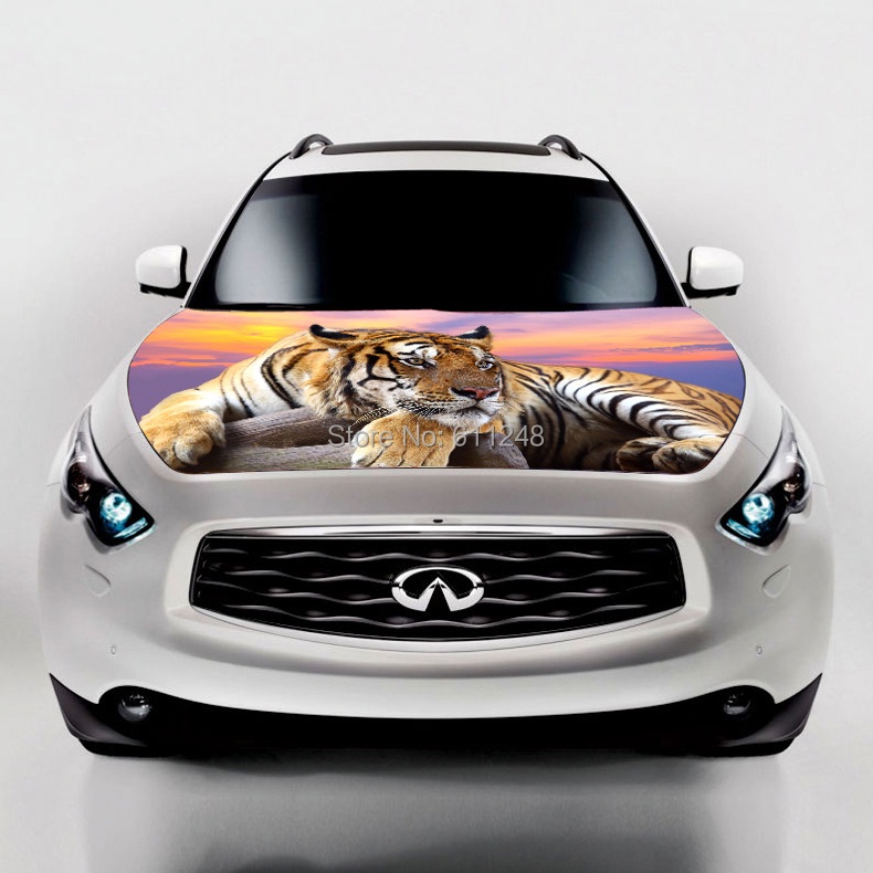 Print Car Decal