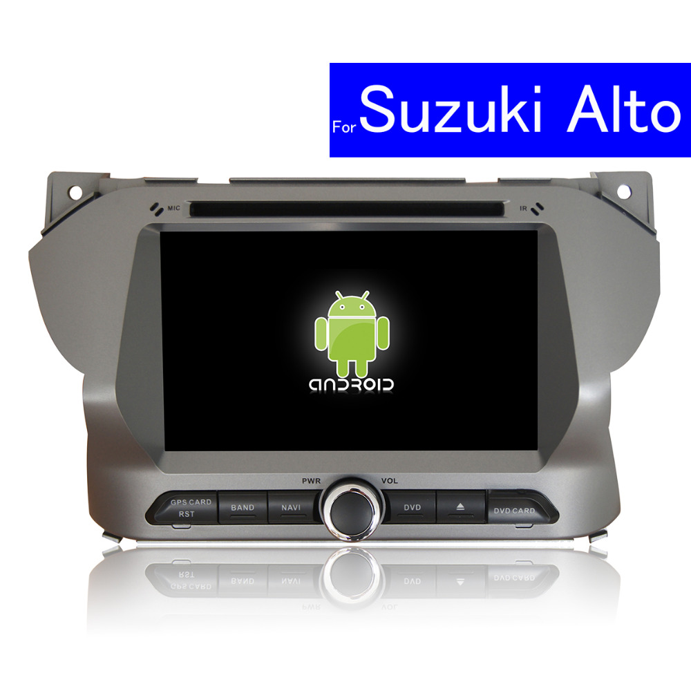 Android Car Navigation  Din