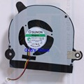 Original cpu notebook cooler fan para dell inspiron 15r 5520 5525 7520 vostro 3560 sunon mf60120v1-c530-g99 dc28000ays0 0y5hvw