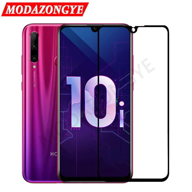 Honor 10i Glass Screen Protector Tempered Glass For Huawei Honor 10i HRY-LX1T HRY-LX1 Honor10i Honor 10 Lite Protective Glass