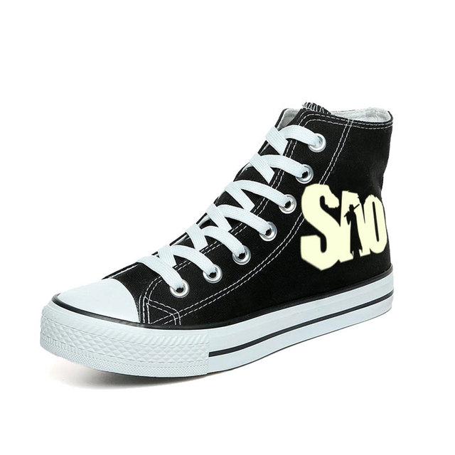 Sword Art Online Shoes