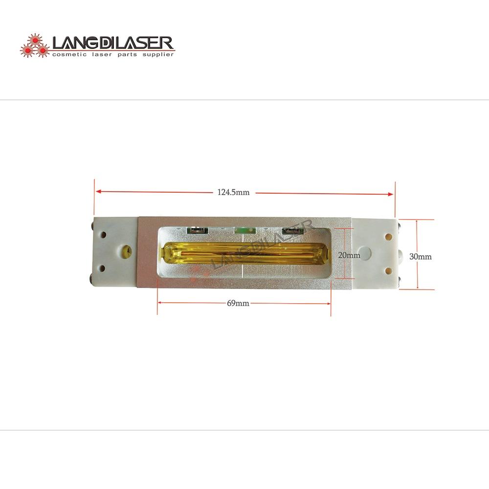 IPL laser cavity IPL handpiece reflector part 1 piece order