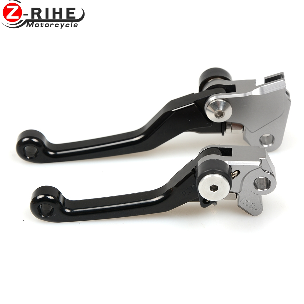 CNC Pivot Clutch Brake Levers for Yamaha WR250R WR250X TT-R TTR 250/125 XT250X YZ80/85 YZ125/250/250F TRICKER WR450F YZ426F/450F tpohm c710 high quality color copier toner powder for okidata oki c710 c711 c 710 711 44318608 1kg bag color free fedex