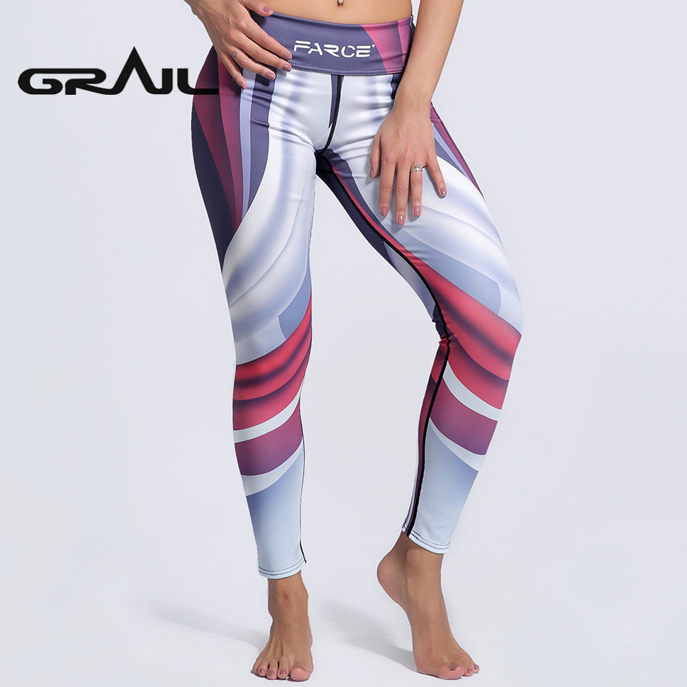 Yoga Pants Ladies Sports activities Clothes Fashion Printed Yoga leggings Health Yoga Working Tights Sport Pants Compression Tight YOGA-0150 yoga leggings, yoga pants, yoga pants girls,Low cost yoga leggings,Excessive...