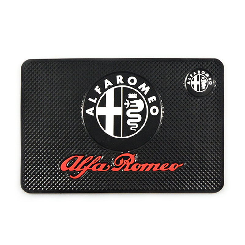 2019 Excellent Car Styling Mat Interior Accessories Case For Alfa