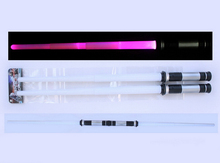 NEW 2017 LED Lightsaber – 2pcs/set 148cm