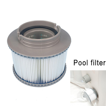 1/2/4pcs Filter Cartridges Strainer for All Models Hot Tub Spas Swimming Pool for MSPA  DOG88