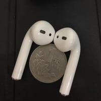 (Free send Anti lost rope)AirPro mini true wireless earbuds headphone bluetooth earphone Hi Fi headphones for ear apple pods