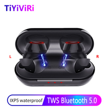 Wireless headset Bluetooth Headphones  TWS 5 mini sport earbud bass 3D stereo hands-free headset with microphone for Android ios недорго, оригинальная цена