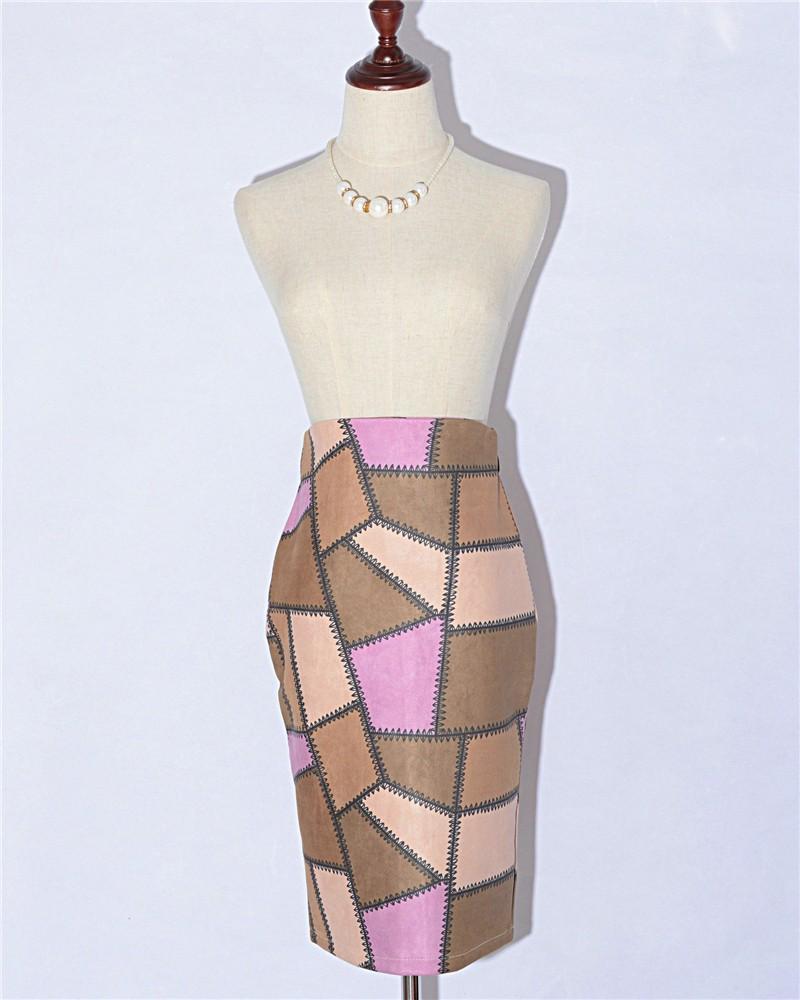 women skirt 07