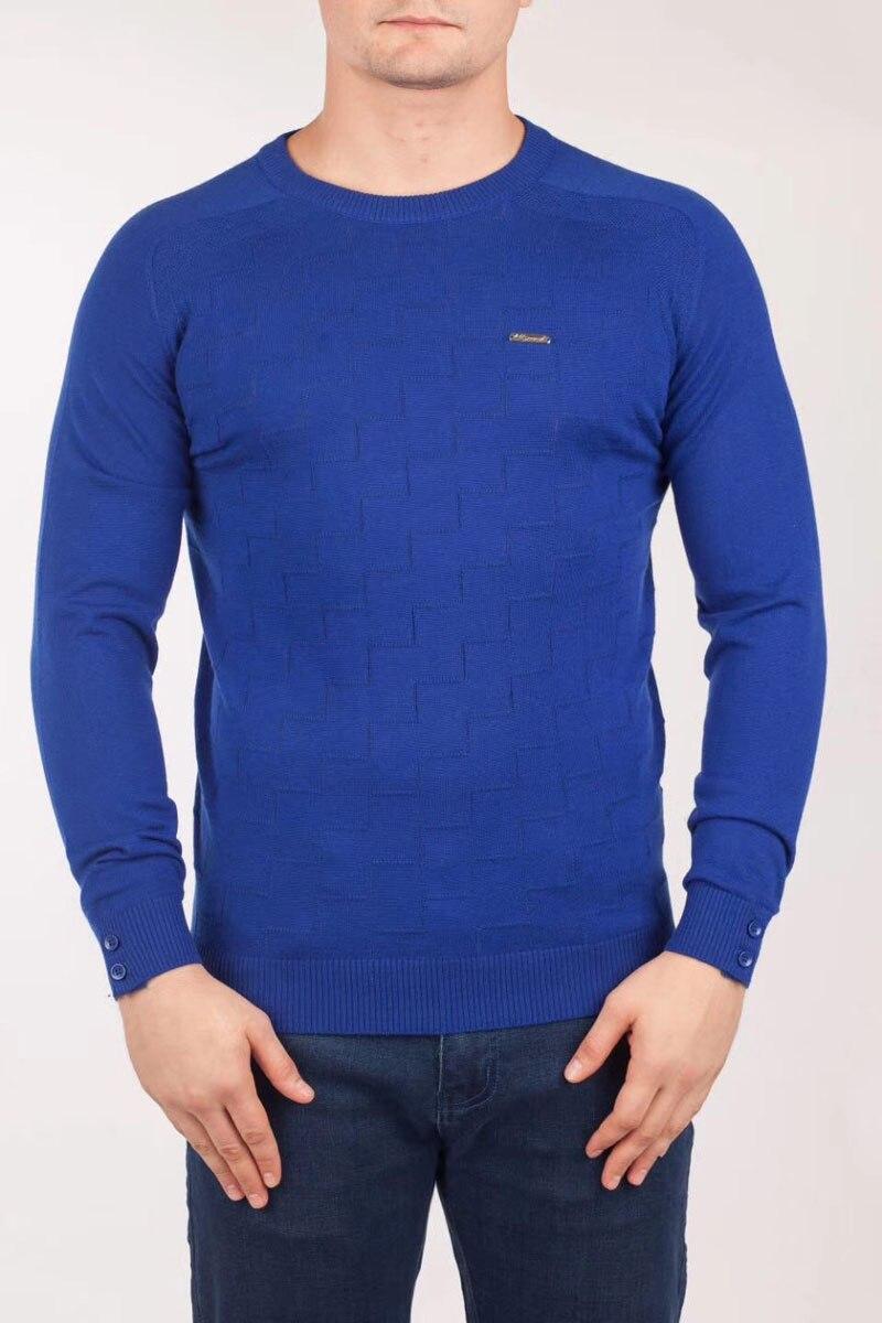 TACE&SHARK Billionaire sweater men 2017 autumn new style commerce fashion high quality geometry gentleman L-4XL free shipping