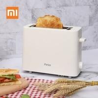 Xiaomi Mijia Pinlo Electric Bread Toaster Stainless Steel Bread Baking Maker Machine for Breakfast Sandwich Reheat Kitchen Toast