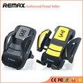 Coche Universal Soporte Para Teléfono REMAX 360 Rotating Air Vent Mount teléfonos móviles de pie para iphone 5s/6/6 s plus samsung s6 GPS