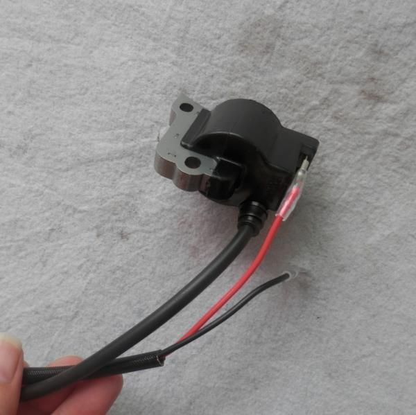 катушка зажигания для Хонда fg100 gx22 gx31 wx10 технические hhe31 hht31 umk422 umk431 отбойник обрезки триммер румпель игнитор части статора
